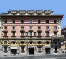 Traiano in Rome, Italy