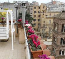 Viminale in Rome, Italy