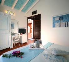 Hotel Galanias , Sardinia, Italy