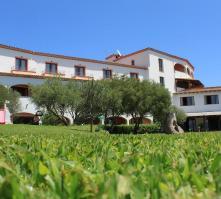 Alessandro Hotel in Olbia, Sardinia, Italy