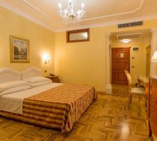 Mariano IV Palace Hotel in Oristano, Sardinia, Italy