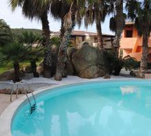 Residence Palau Green Village in Palau, Sardinia, Italy