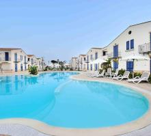 Scala Dei Turchi Resort in Agrigento, Sicily, Italy