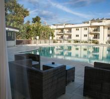 4 Spa Resort Hotel in Catania, Sicily, Italy
