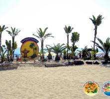 Villaggio Albergo Internazionale la Plaja in Catania, Sicily, Italy