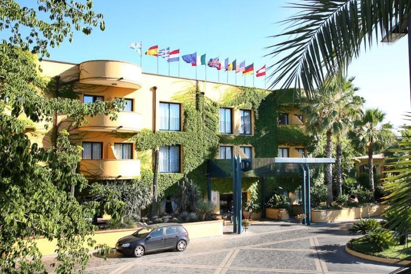 Caesar Palace Hotel. U201c