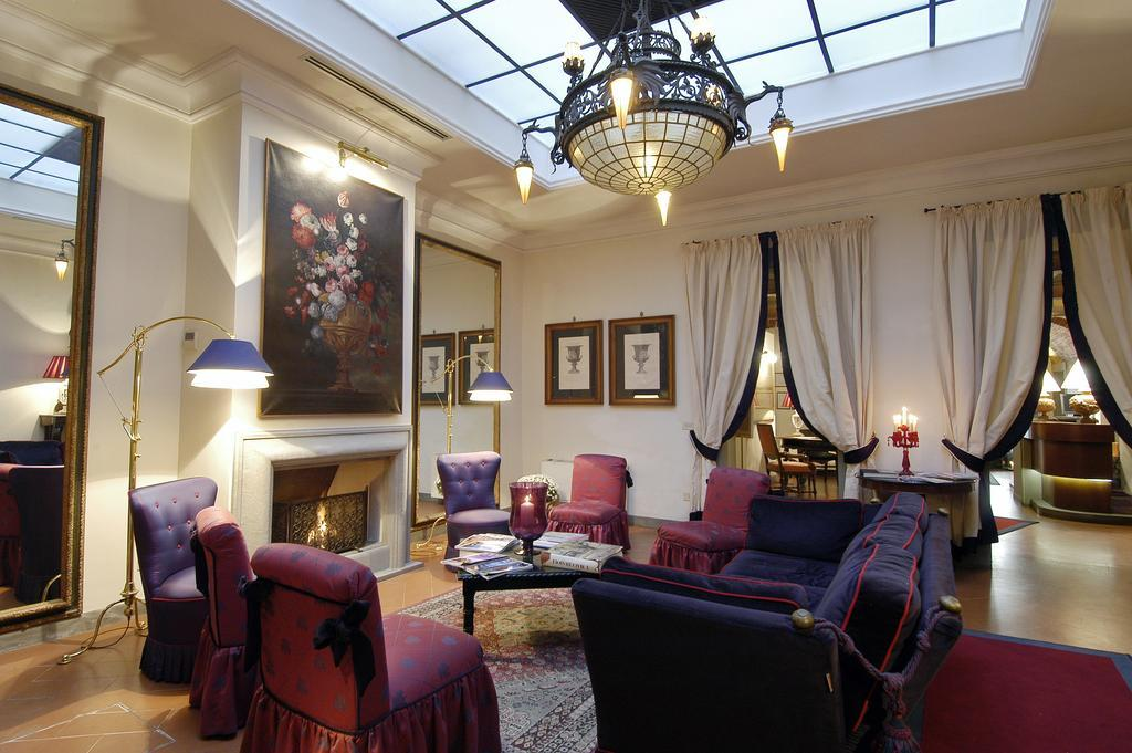 Cellai in florence italy loveholidays for Cellai hotel florence