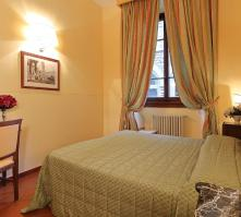 Cimabue Hotel in Florence, Tuscany, Italy