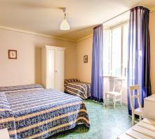 Hotel Marine / Anna's in Florence, Tuscany, Italy