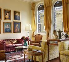 Hotel Pendini in Florence, Tuscany, Italy