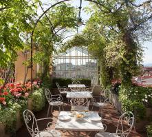 Hotel Tornabuoni Beacci in Florence, Tuscany, Italy