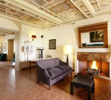 Borgo Scopeto Relais in Siena, Tuscany, Italy