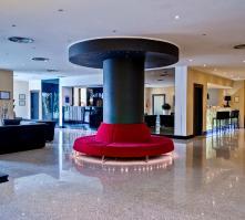 Best Western Hotel Quattrotorri in Perugia, Umbria, Italy