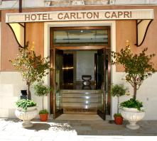 Carlton Capri in Venice, Venetian Riviera, Italy