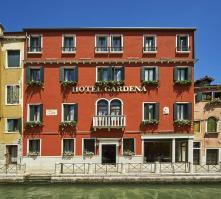 Gardena in Venice, Venetian Riviera, Italy