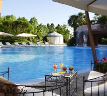 Park Hotel Villa Fiorita in Treviso, Veneto, Italy