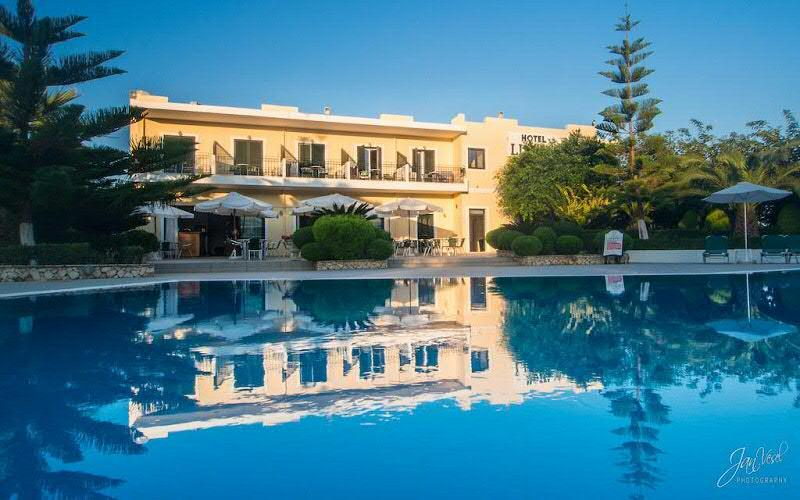 Limanaki Hotel In Lassi Kefalonia Holidays From 163 235pp