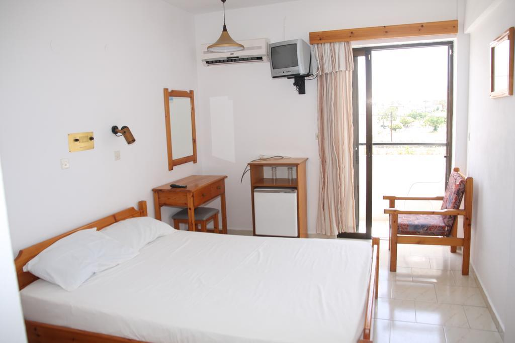 Andavis Hotel in Kardamena, Kos, Greek Islands