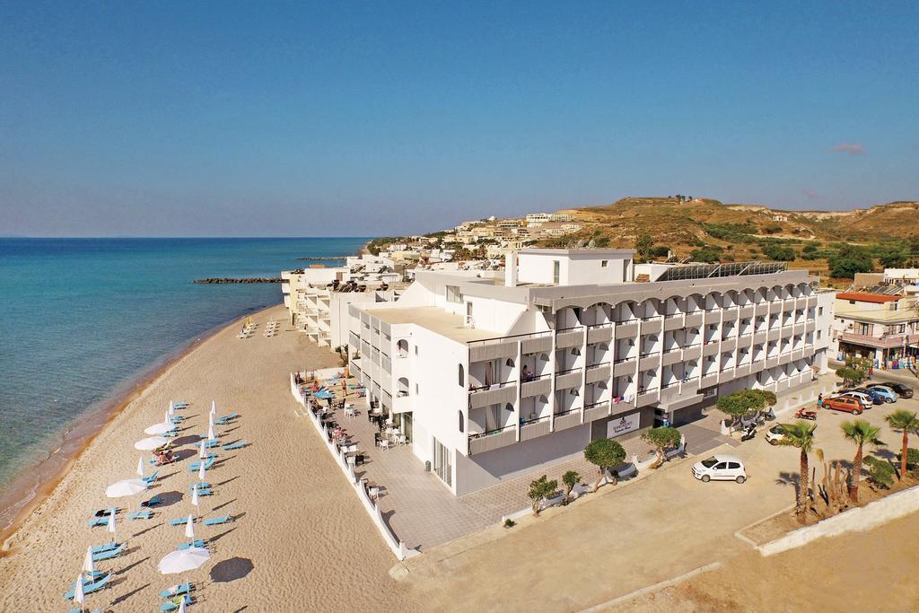 Island Resorts Valynakis Beach Hotel