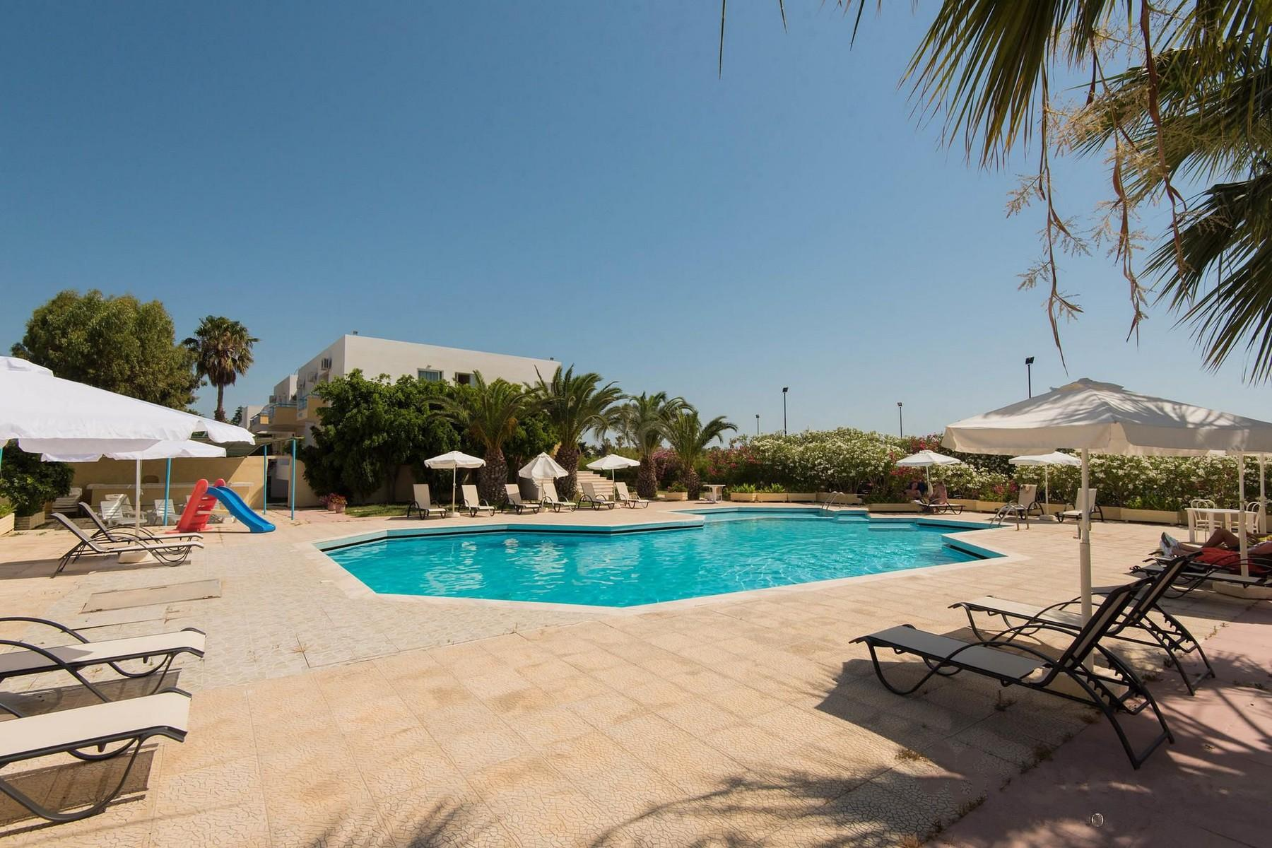 Leonidas Hotel & Studios in Kos Town, Kos, Greek Islands