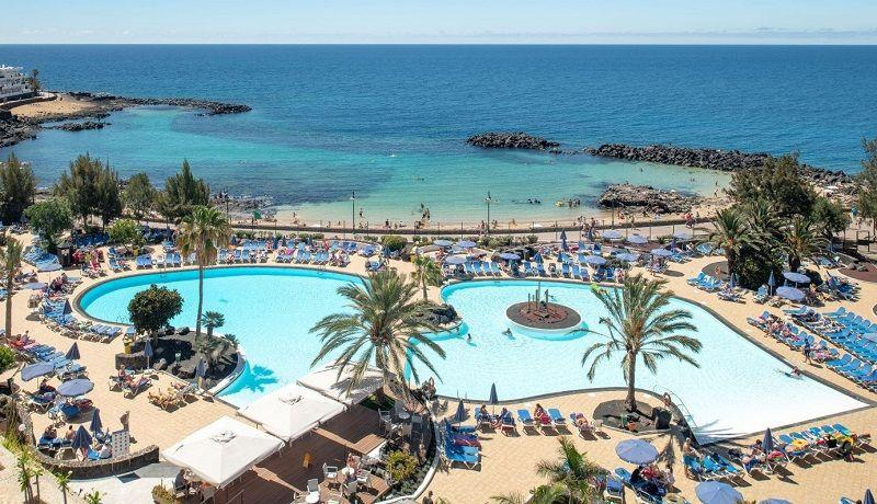 Grand Teguise Playa Hotel
