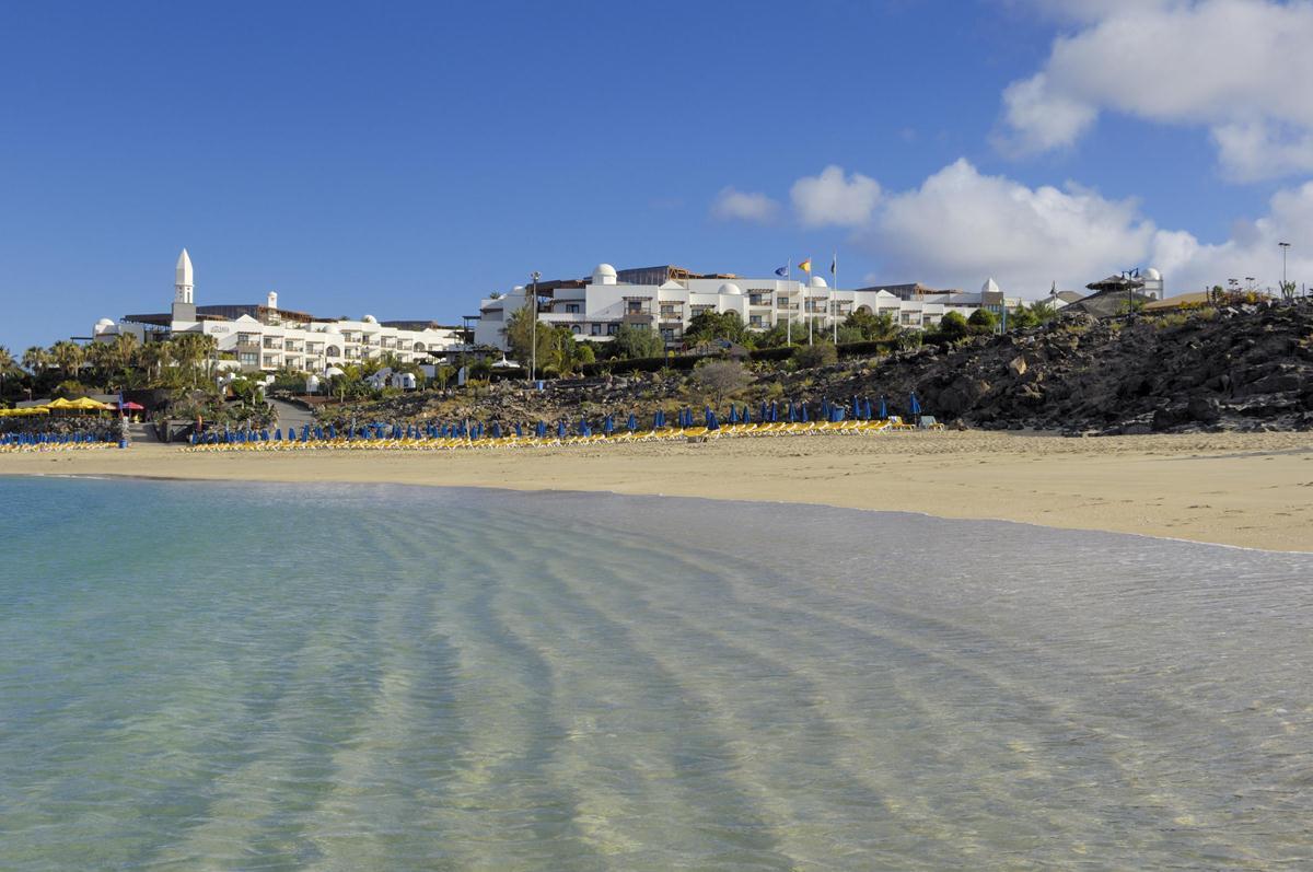 Princesa Yaiza Suite Hotel Resort Reviews
