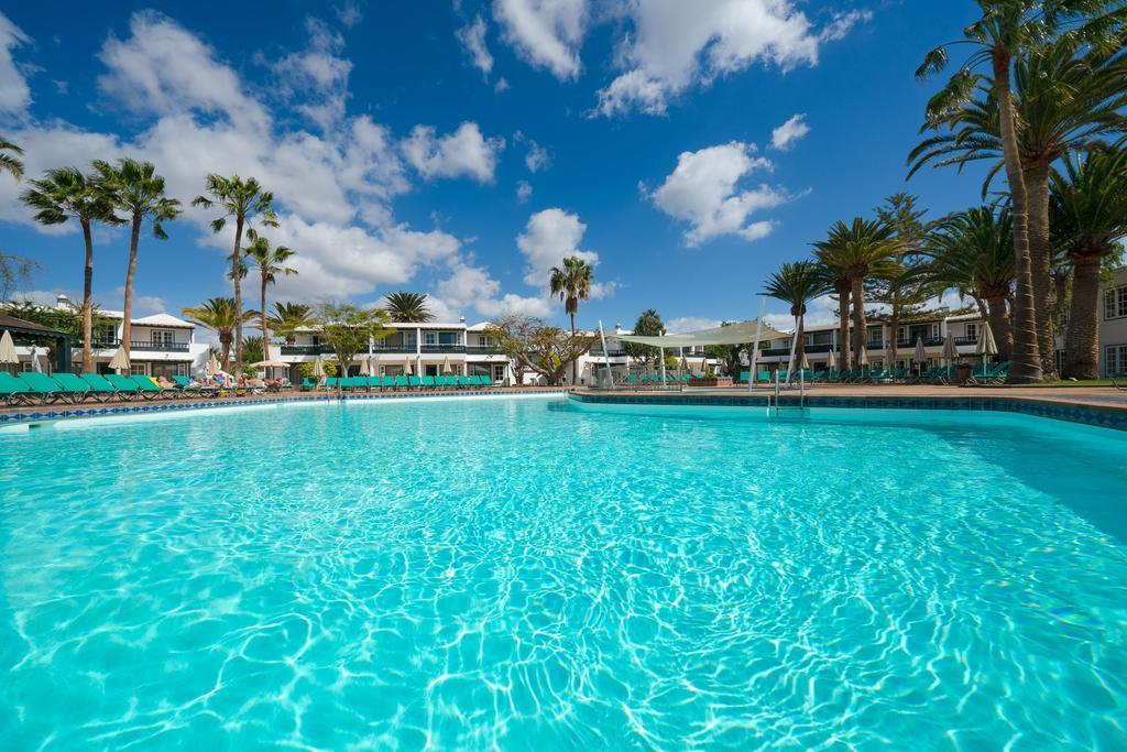 Barcarola Club Apartments in Puerto del Carmen, Lanzarote, Canary Islands