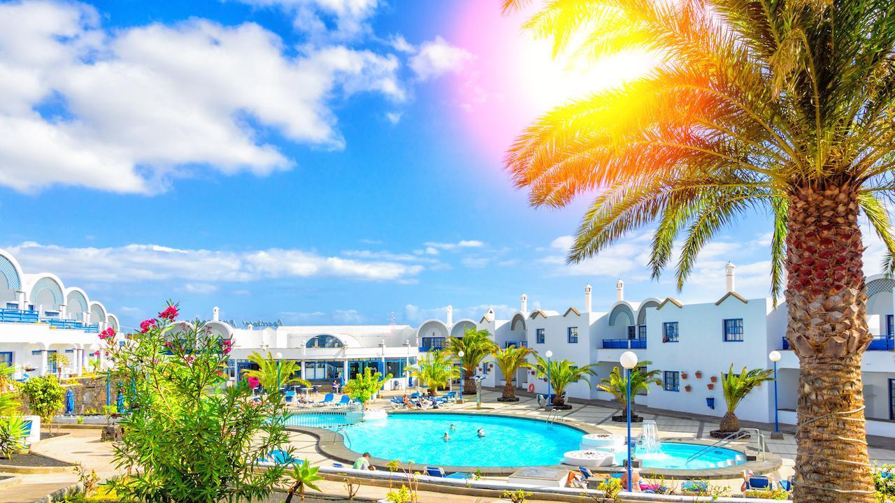 Puertocarmen in puerto del carmen lanzarote holidays from 213pp loveholidays - Cheap hotels lanzarote puerto del carmen ...