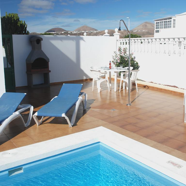 Villa bocaina in puerto del carmen lanzarote holidays from 442pp loveholidays - Cheap hotels lanzarote puerto del carmen ...