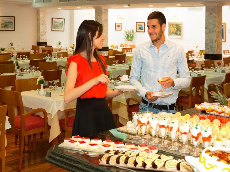 HSM President Golf and Spa Hotel