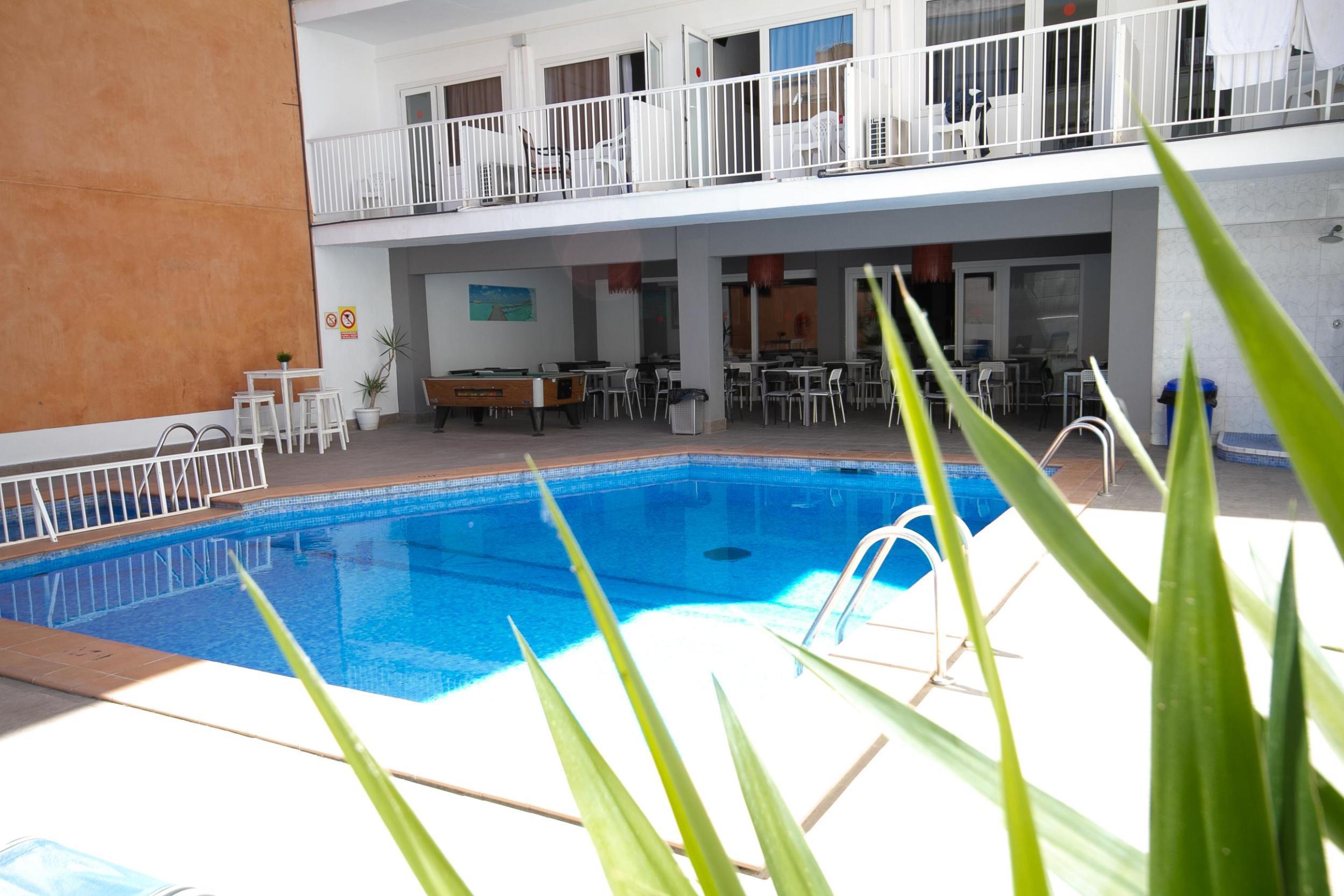 Hotel Teide Mallorca Email