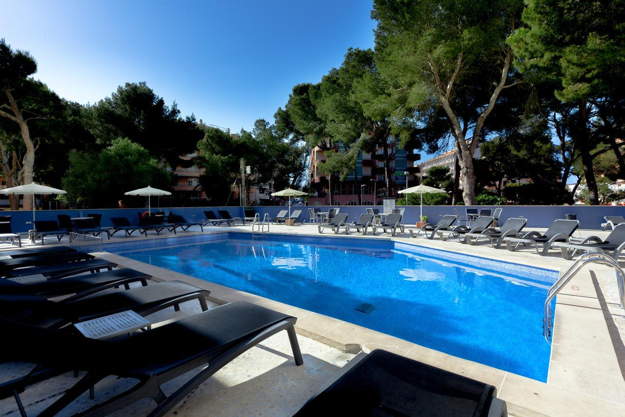 Torre Azul & Spa in El Arenal, Majorca, Balearic Islands