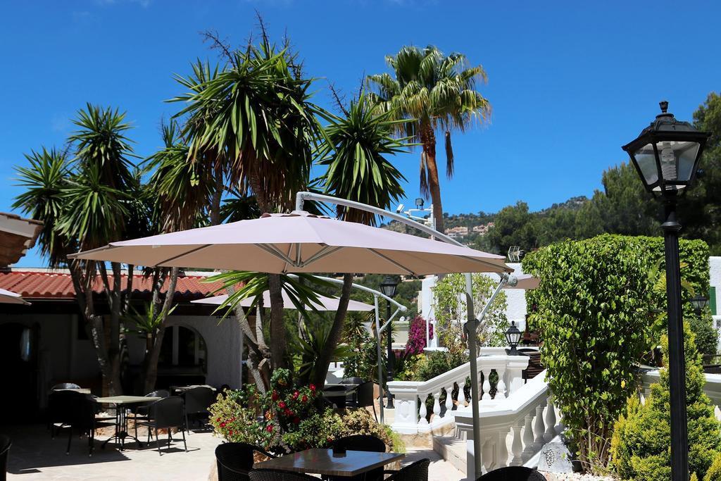 Hotel Villa Columbus Paguera