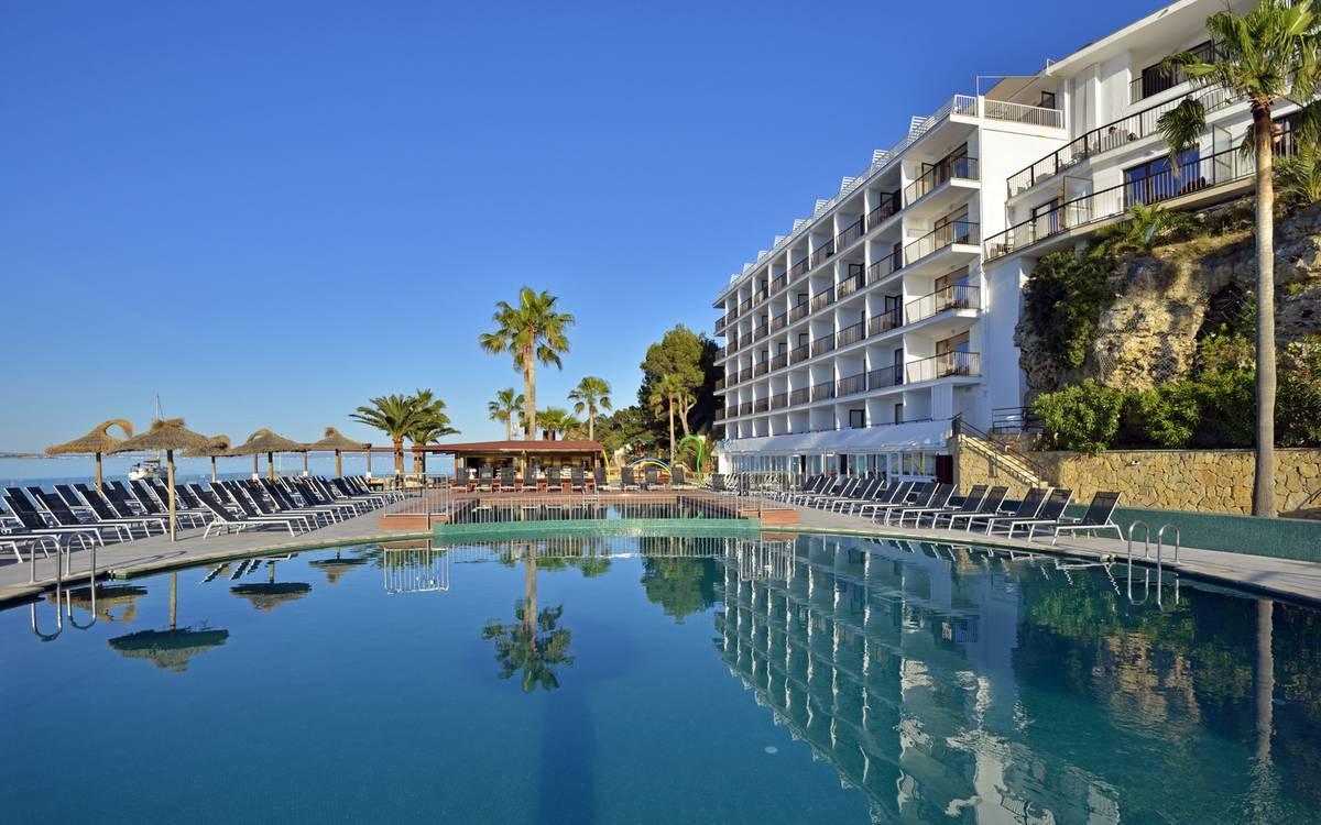 Hawaii Torrenova Hotel Palma Nova All Inclusive