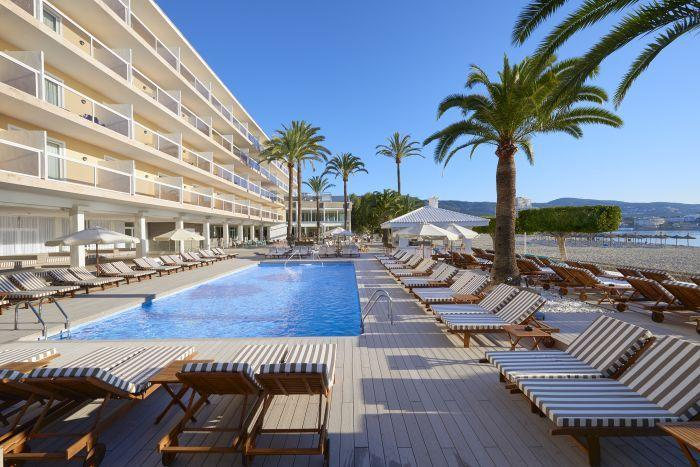 Sol Beach House Mallorca in Palma Nova, Majorca, Balearic Islands