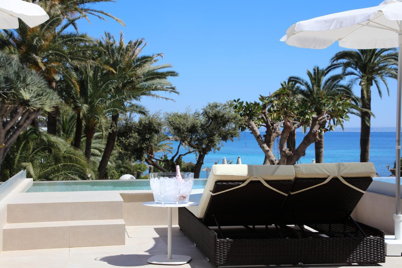 Son Caliu Hotel Spa Oasis in Palma Nova, Majorca, Balearic Islands