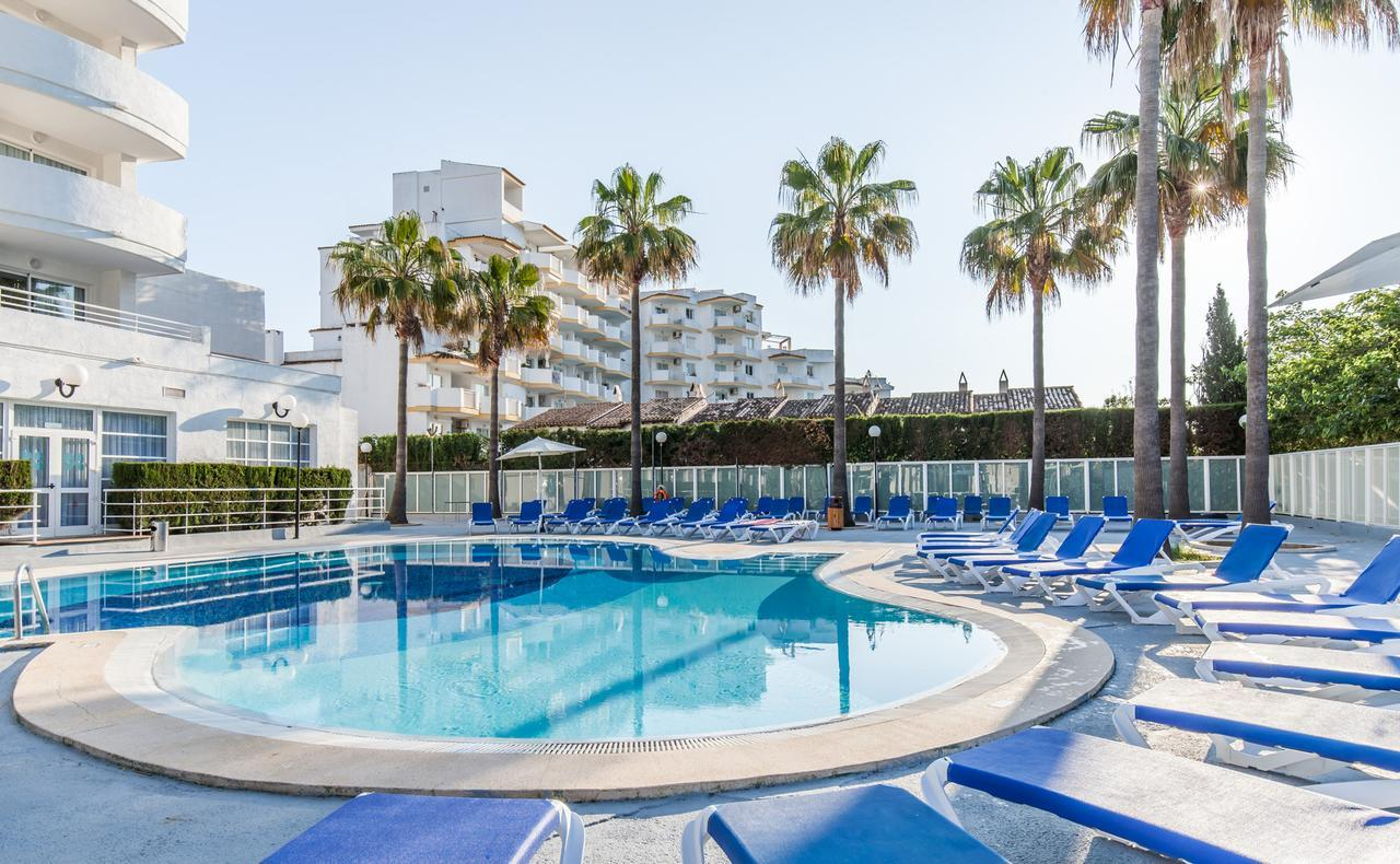 Blue Sea Gran Playa Apartments in Sa Coma, Majorca, Balearic Islands