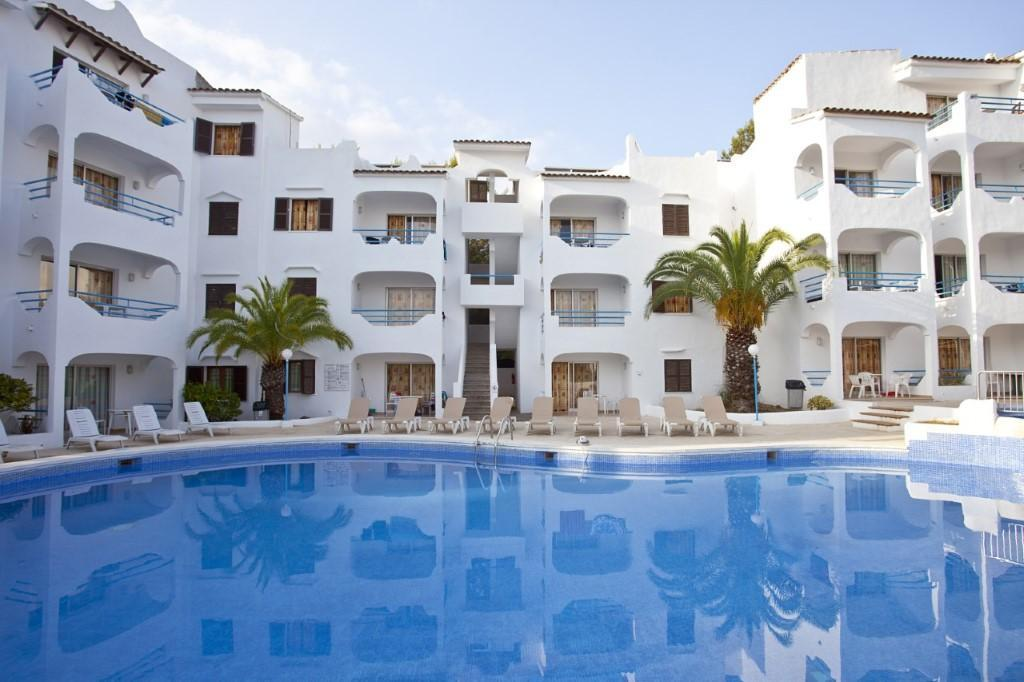Europa Apartments (Sa Coma) in Sa Coma, Majorca, Balearic Islands
