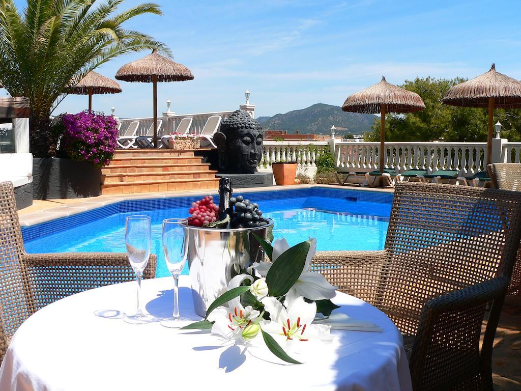 Boutique Hotel Bon Repos in Santa Ponsa, Majorca, Balearic Islands