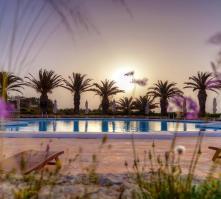 Ta Cenc Hotel in Sannat, Gozo, Malta