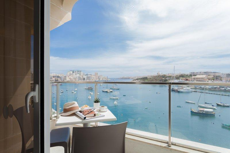 115 The Strand Hotel and Apartments in Sliema, Malta