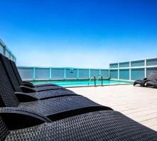 Blubay Apartments in Sliema, Malta