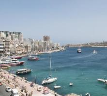 Sliema Hotel in Sliema, Malta