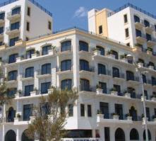 Waterfront Hotel in Sliema, Malta