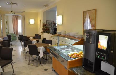 Allegro Hotel in St Julian's, Malta