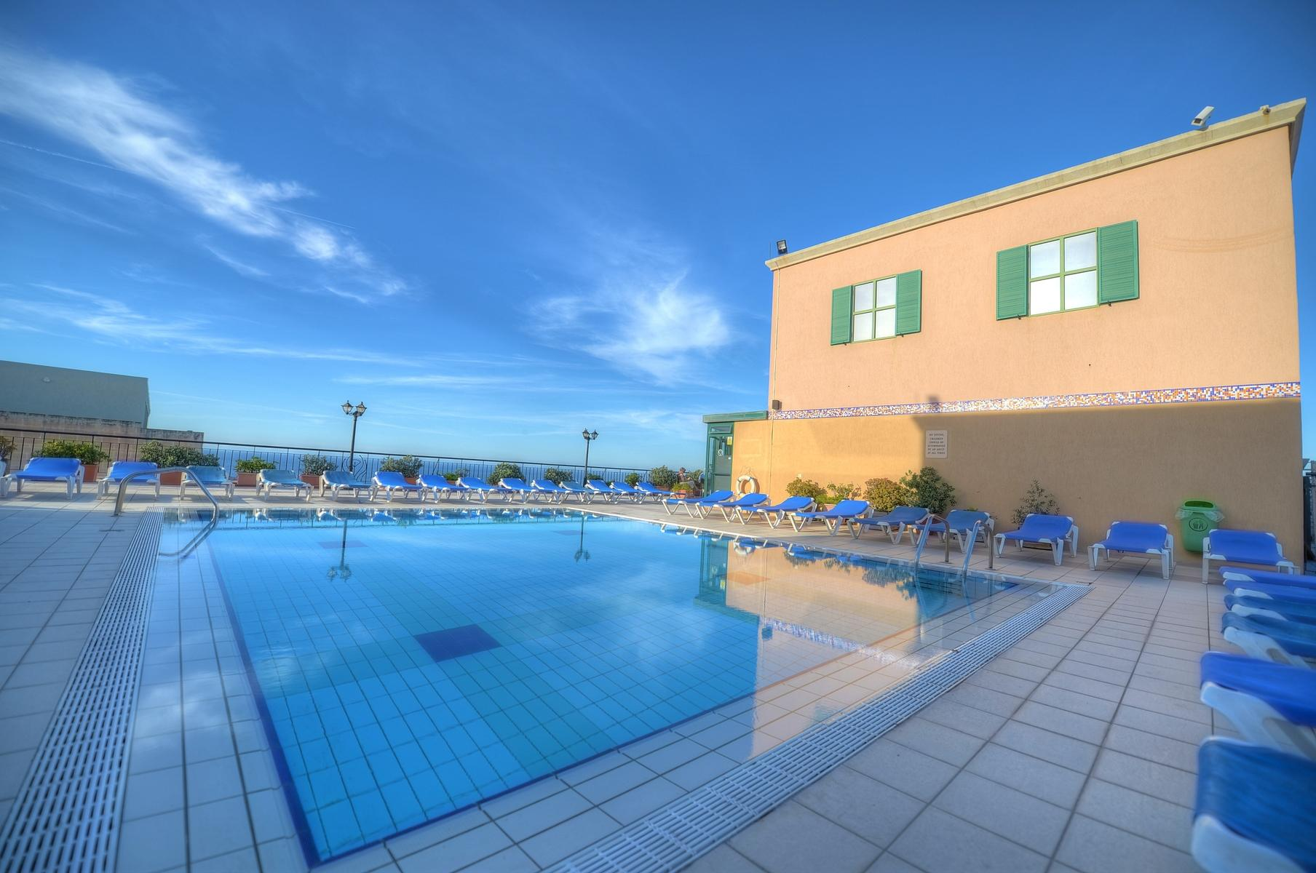 Hotel Vivaldi Malta Booking