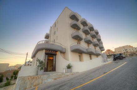 Ambassador Hotel in St Paul's Bay, Malta