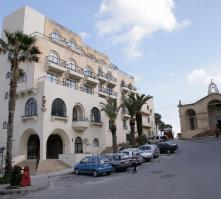 Gillieru Harbour Hotel in St Paul's Bay, Malta