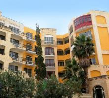 Il-Palazzin Hotel in St Paul's Bay, Malta