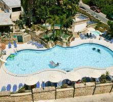 Porto Azzurro Apartments in St Paul's Bay, Malta